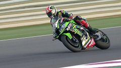 Motociclismo - Campeonato del mundo Superbike. Superpole Race Catar