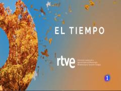 El tiempo en Aragón - 28/10/2019