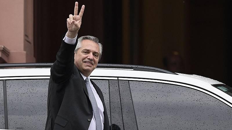 La pregunta ahora en Argentina: cuál de los dos Fernández va a mandar