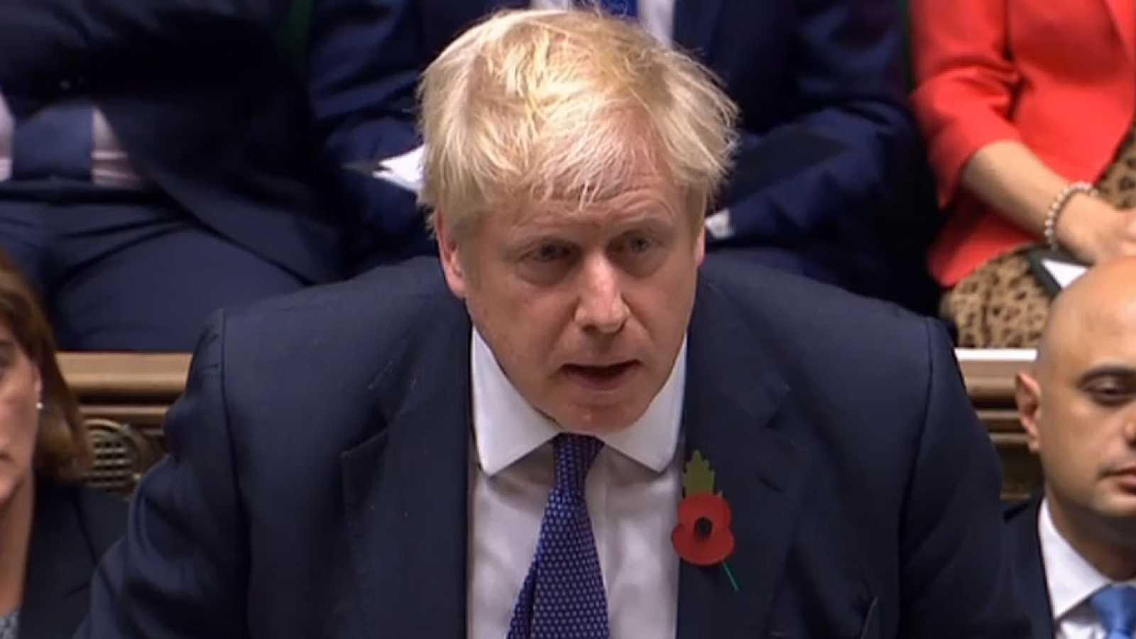 El Parlamento británico rechaza el adelanto electoral por tercera vez