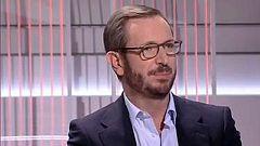 """Maroto (PP): """"Dividir el voto de centro derecha hace que Sánchez se frote las manos en La Moncloa"""""""