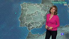 El tiempo en Andalucía - 29/10/19