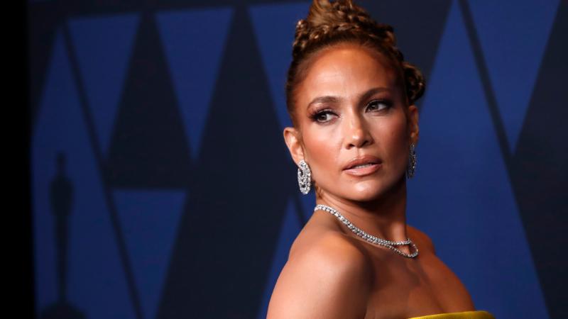 Corazón - Jennifer López podría llevarse un Oscar