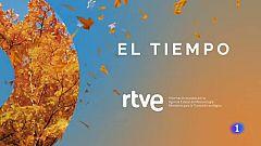 El tiempo en La Rioja - 29/10/19