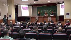 Guardia Civil contra el maltrato y la violencia de género