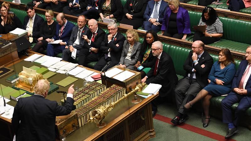 El 'Brexit', en pausa hasta la celebración de elecciones