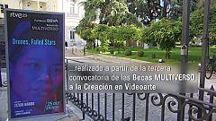 """Metrópolis - Multiverso III: Itziar Barrio - """"Drones, Failed Stars"""""""