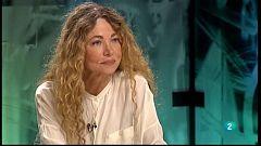 Noms Propis - L'escriptora Ángela Becerra