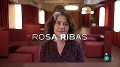 Página Dos - El cuestionario a la escritora Rosa Ribas