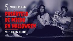 De película - Cinco películas para pasártelo de miedo en Halloween
