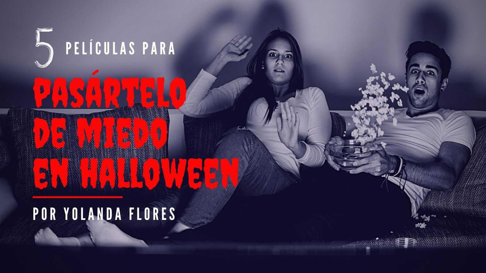 De película - Cinco películas para pasártelo de miedo en Halloween - Ver ahora