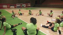"Mujer y deporte - Fútbol Sala femenino ""Ad Cefo"""