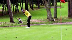 Golf - Circuito Santander Golf Tour 2019. RCG de La Coruña