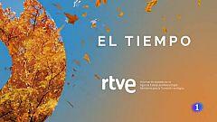 El tiempo en La Rioja - 30/10/19