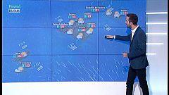 El temps a les Illes Balears - 30/10/19