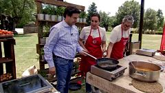 Masterchef Celebrity 4 - Resumen Programa 7