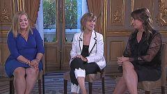 Conversatorios en Casa de América - Mujeres empresarias en América