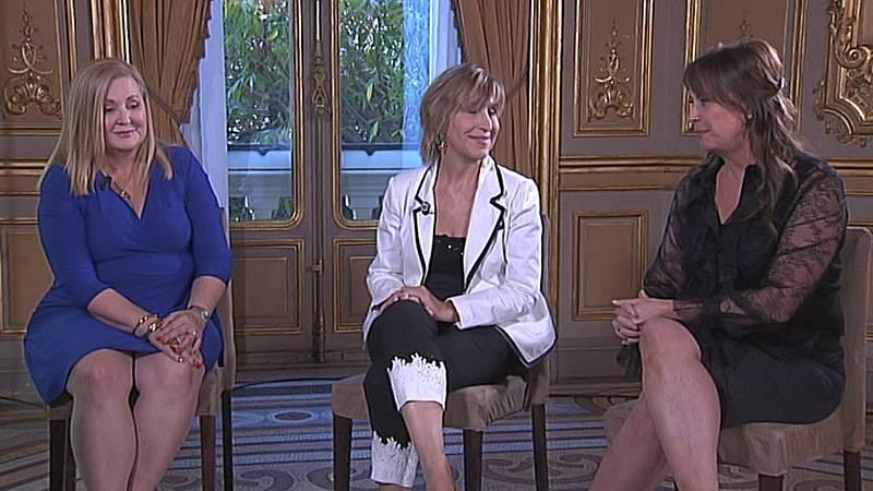 Conversatorios en Casa de América - Mujeres empresarias en América - ver ahora