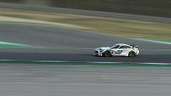 Automovilismo - GT4 European Series 1ª carrera. Prueba Algarve. Resumen