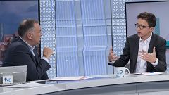 Los desayunos de TVE - Íñigo Errejón, líder de Más País