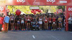 Atletismo - Medio Maratón de la Mujer Madrid 2019