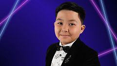 """Eurovisión Junior 2019 - Yerzhan Maksim representa a Kazajistán con """"Armanynnan Qalma"""""""