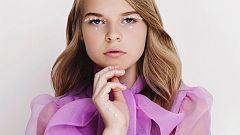 "Eurovisión Junior 2019 - Sofia Ivanko representa a Ucrania con ""Koli Zdaetsya"""