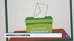 Castilla y León en 1' - 31/10/19
