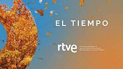 El tiempo en La Rioja - 31/10/19