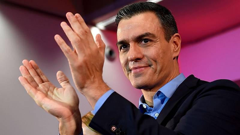 Sánchez se defiende de la decisión de la JEC entre críticas de todos los partidos
