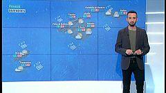 El temps a les Illes Balears - 31/10/19