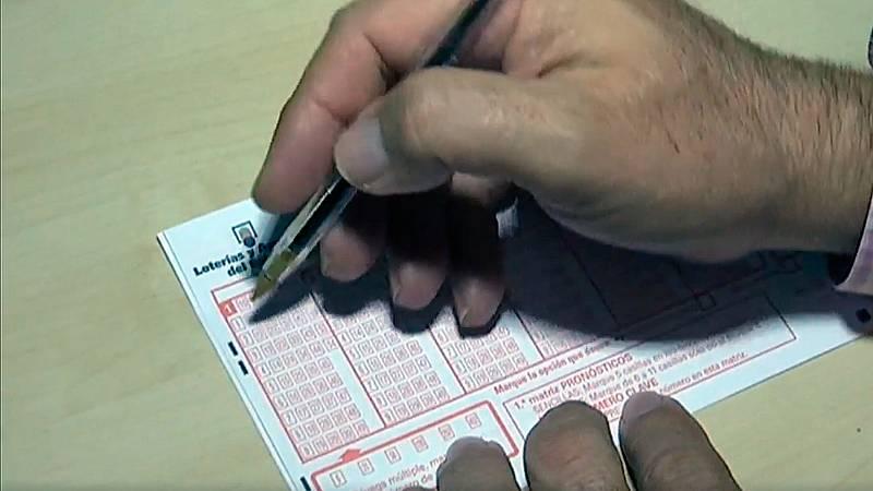 Detienen a una lotera en Ciudad Real por quedarse con el boleto premiado de un cliente