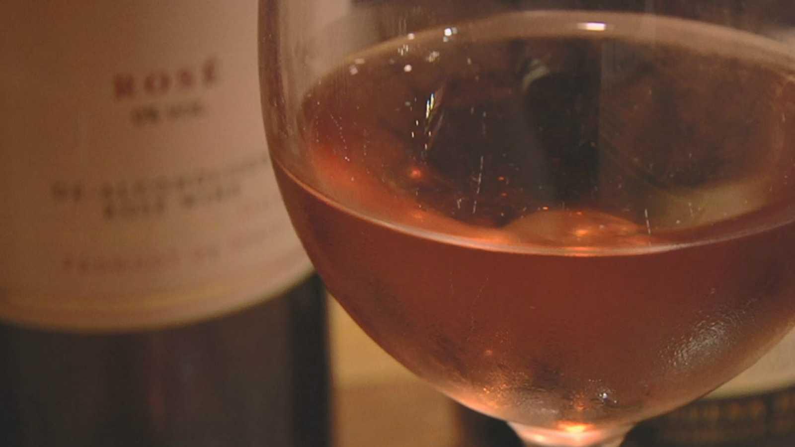 Así se hace el vino sin alcohol
