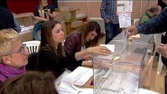 Especial Informativo - Inicio de la campaña electoral 10-N