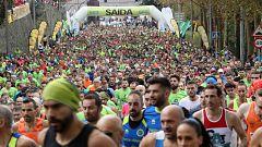 Atletismo - Medio Maratón Valencia Trinidad Alfonso EDP