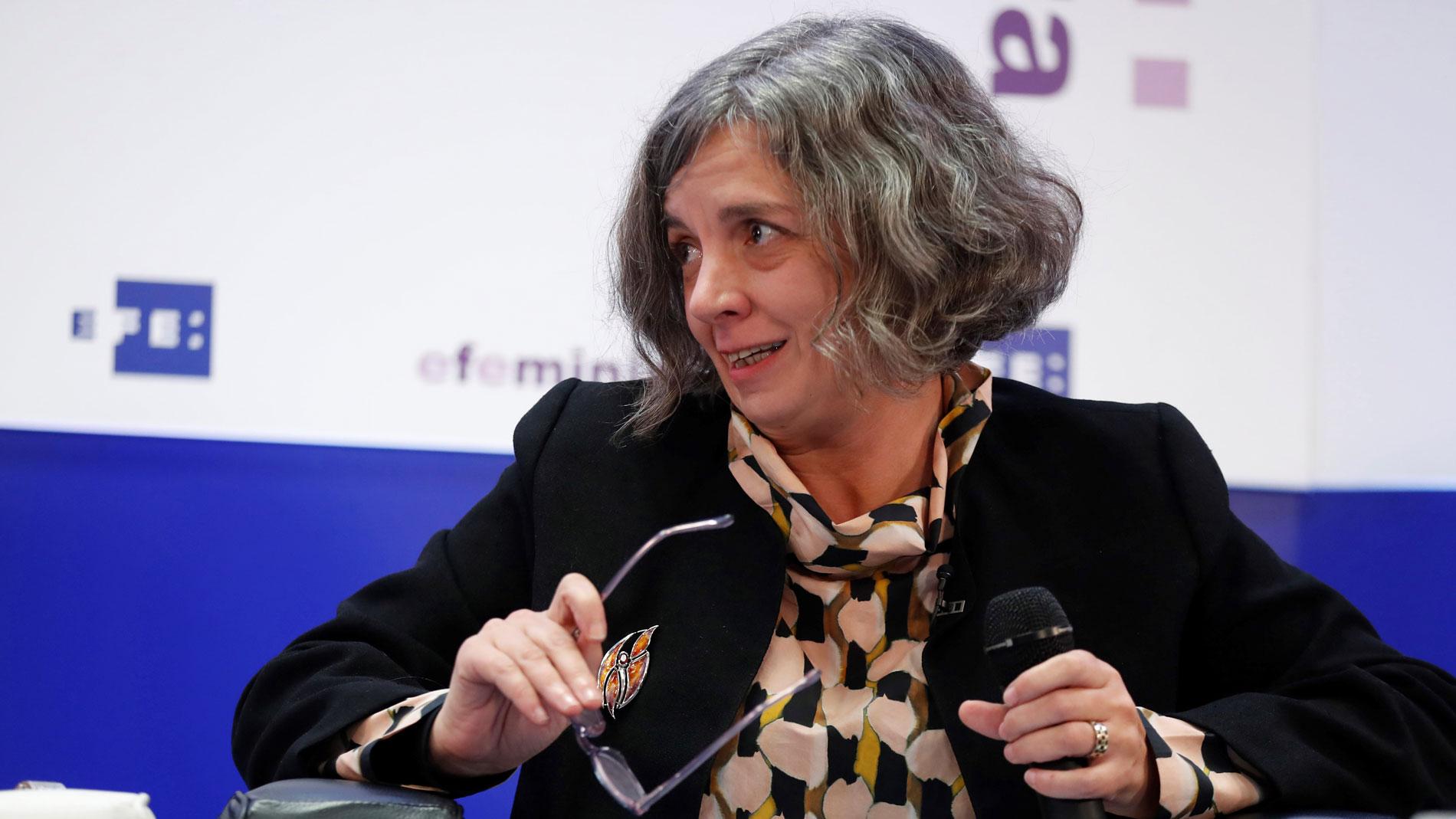 Asociaciones De Mujeres En Contra De La Sentencia De La Manada De Manresa
