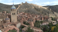 Destino saludable: Albarracín