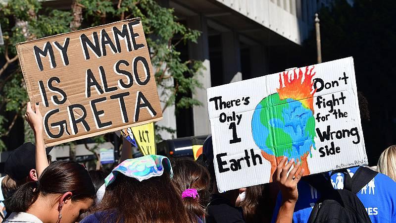 España trabaja contra reloj para organizar en Madrid la Cumbre del Clima