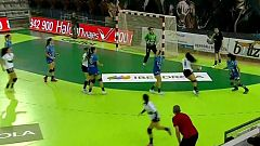 Balonmano - Liga Guerreras Iberdrola. 6ª Jornada: Super Amara Bera Bera - Balonmano Elche