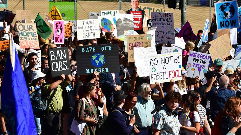 Madrid prepara contra reloj la cumbre del clima en
