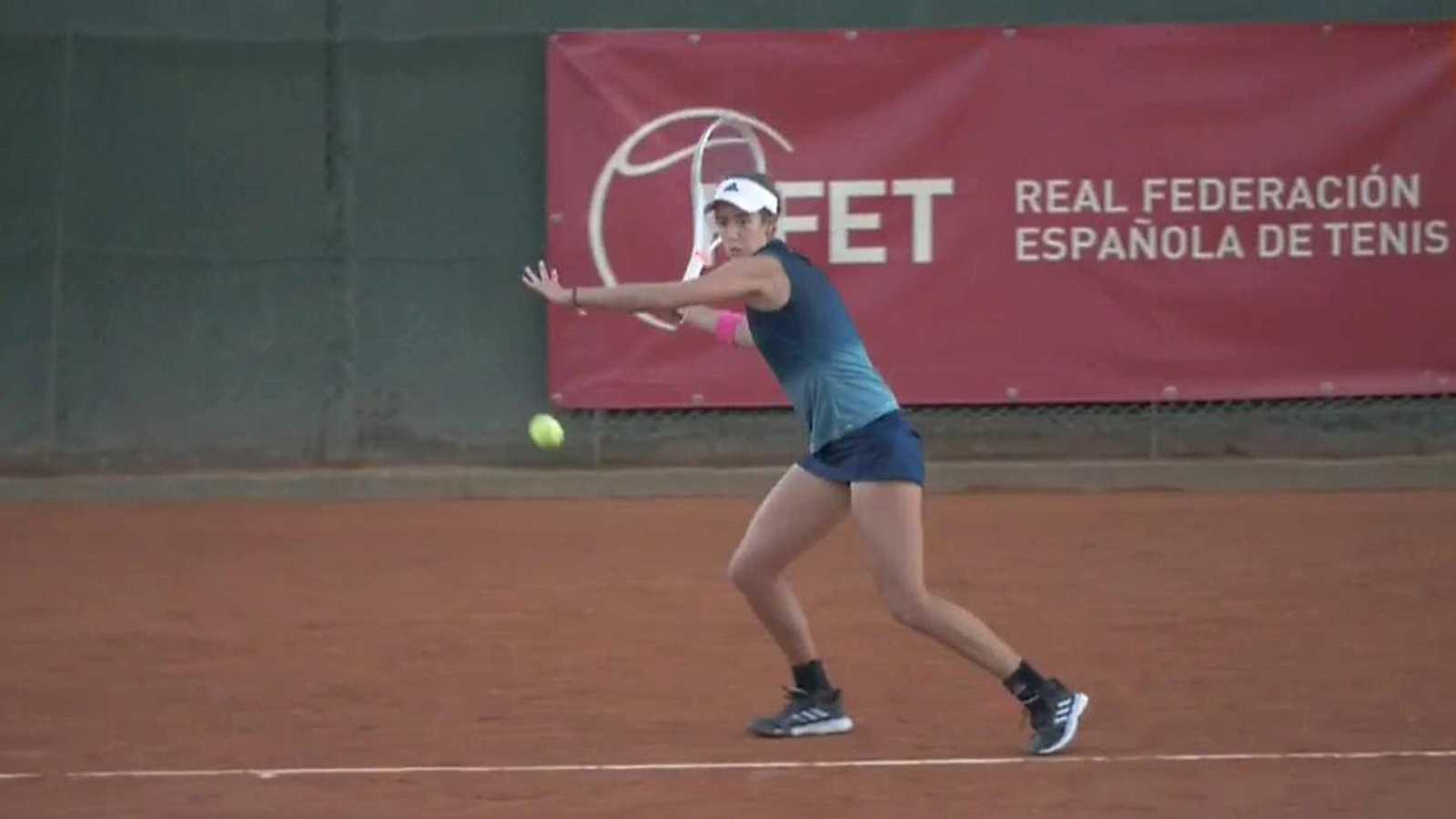 Tenis - Campeonato de España por equipos femeninos - ver ahora