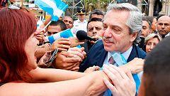 Informe Semanal - Vuelta al peronismo