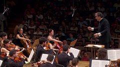 Los conciertos de La 2 - Día de la Música 2015: 1ª Sinfonía Tchaikovsky
