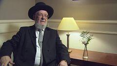 Shalom - Rav Lau: una leyenda viva
