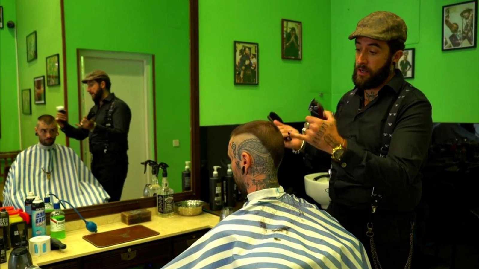 Zoom Tendencias - Barberías a la última - ver ahora