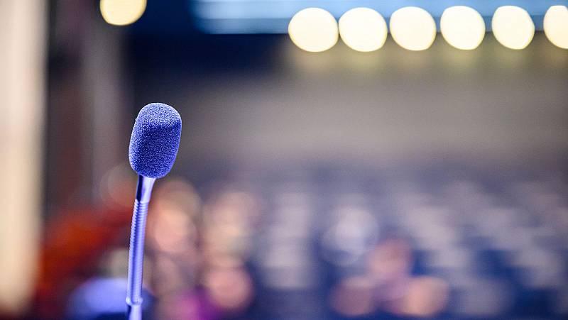 """""""Duelistas profesionales"""" aconsejan a los candidatos sobre cómo afrontar el debate a cinco"""