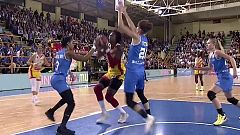 Baloncesto - Liga femenina Endesa 7ª jornada: Perfumerías Avenida - Spar Citylift Girona