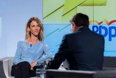 Entrevistes electorals - Cayetana Álvarez de Toledo del PP