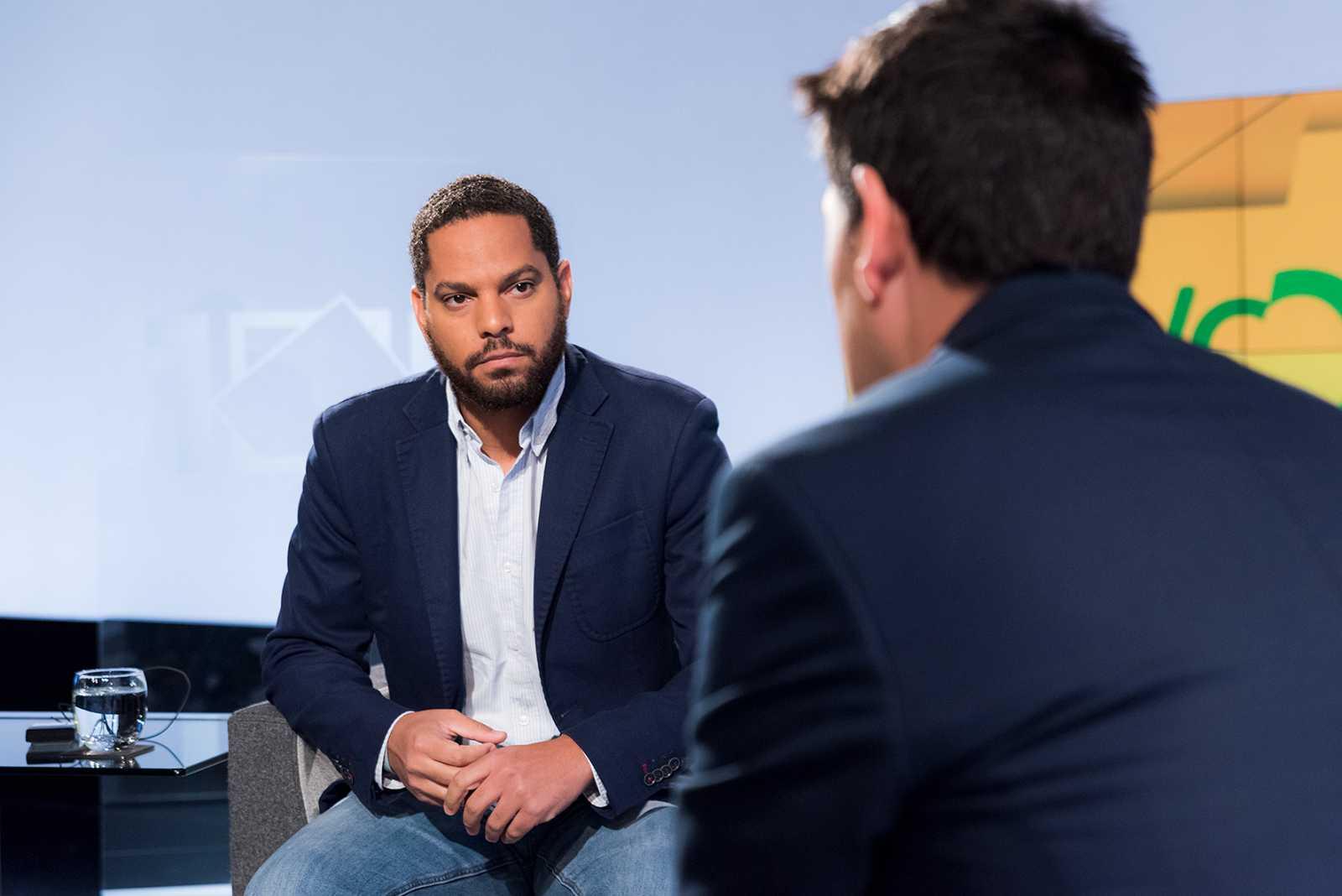 Entrevistes electorals - Ignacio Garriga de VOX