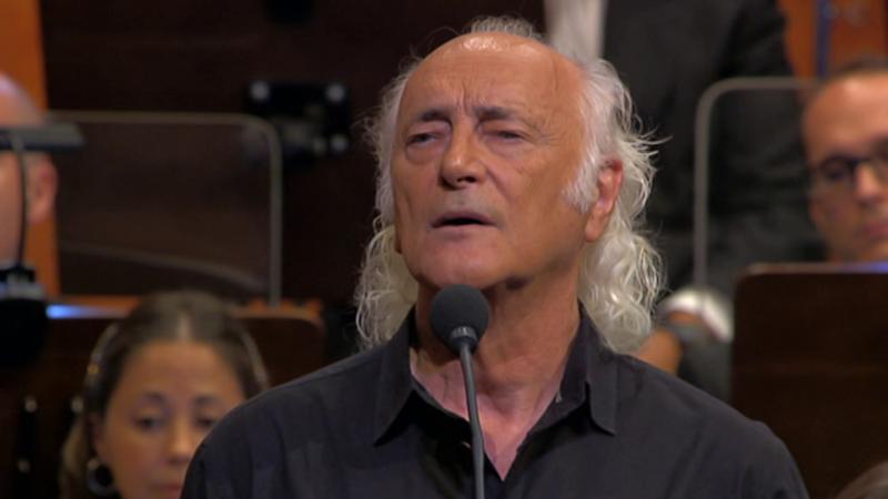 """Los conciertos de La 2 - Especial ORTVE """"Coplas J. Manrique"""" - ver ahora"""